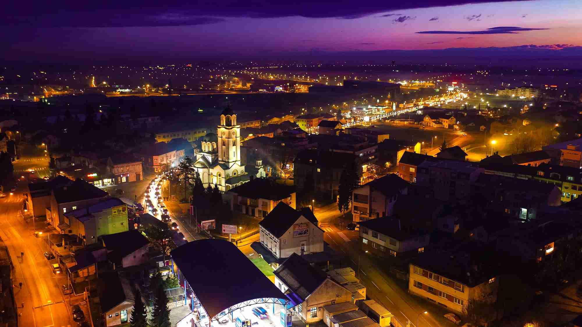 Adresa: Kozarskih brigada 9 78400 Gradiška